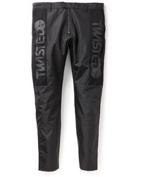 Marc By Marc Jacobs Motocross Pants - Lyst