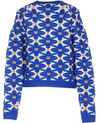 Emma Cook Sweater - Blue