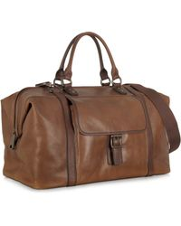042abfb75a28 Lyst - Men s Fossil Holdalls Online Sale