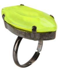 Malababa - Ring - Lyst