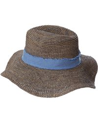 Scoop Over-Sized Sunhat - Lyst