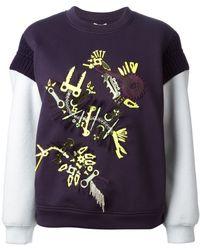 KENZO - 'Monster' Sweatshirt - Lyst