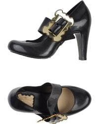 Vivienne Westwood Anglomania Court - Lyst