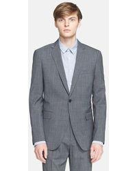 Theory Men'S 'Wellar Dv Stanlake' Trim Fit Wool Sport Coat - Lyst