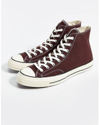 Converse Chuck Taylor All Star 70S High-Top Sneaker - Lyst