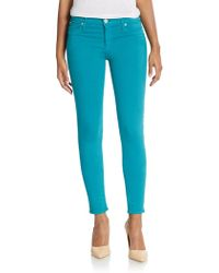 Women's Hudson Jeans | Bootcut & Skinny Jeans | Lyst - Page 81