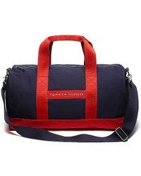 Tommy Hilfiger Sport Duffle Bag - Lyst
