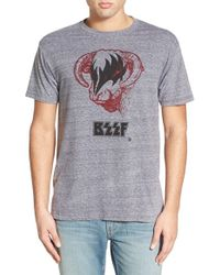 Ames Bros | . 'beef' Graphic T-shirt | Lyst