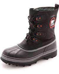 Sorel Caribou Xt Boots - Lyst