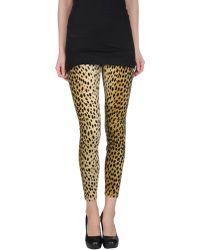 Juicy Couture Leggings - Lyst