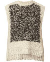 Isabel Marant Sergio Sleeveless Sweater - Lyst