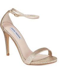 Steve Madden Stecy Sandals - Lyst