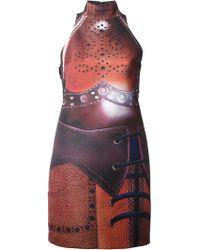 Mary Katrantzou 'Tamale' Dress - Lyst