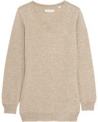 Chinti & Parker Boyfriend Cashmere Sweater - Lyst