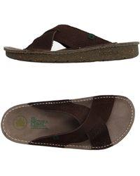 El Naturalista - Sandals - Lyst