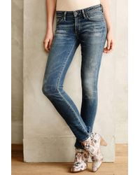Citizens Of Humanity Racer Skinny Jeans - Lyst