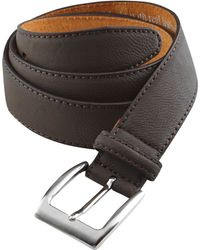Skopes | Boxed Suede Belt | Lyst