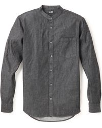 Cheap Monday Collin Shirt - Lyst