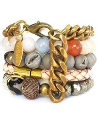 April Soderstrom Jewelry - Alibi Arm Party 2.0 - Lyst