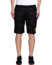 Jeremy Scott for adidas - Bermuda Shorts - Lyst