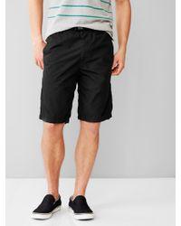 Gap Hiker Shorts - Lyst