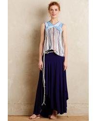 Weston - Orray Maxi Skirt - Lyst