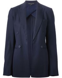 Theory 'Ellino' Jacket - Lyst