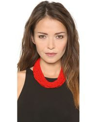 Bex Rox | Maasai Necklace | Lyst