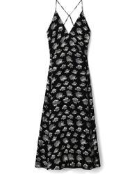 Rebecca Minkoff Falcon Dress - Lyst