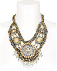 Sveva Collection - Elettra Necklace - Lyst