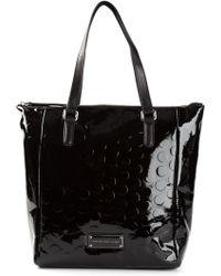 Marc By Marc Jacobs Polka Dot Shoulder Bag - Lyst
