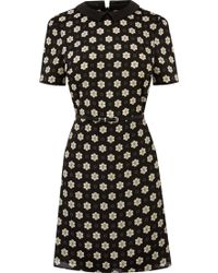 Oasis Pansy Dot Shift Dress - Lyst