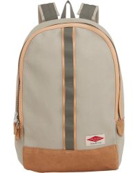 Rag & Bone Gray Derby Backpack - Lyst