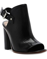 Dolce Vita Dv by Whittney Slingback Shooties - Lyst