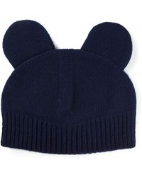 Peter Jensen - Mouse Beanie - Lyst