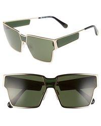 Ill.i by Will.i.am - 'wa505s' 64mm Sunglasses - Lyst