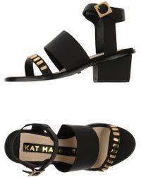 Kat Maconie | Sandals | Lyst