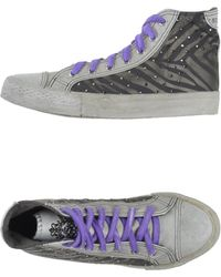 Studs War High-Tops & Trainers - Lyst