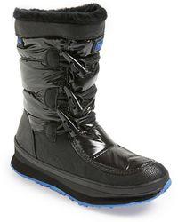Keds - Keds 'powder Puff' Waterproof Winter Boot - Lyst