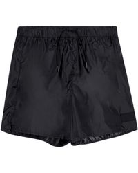 Acne Studios Perry Swim Shorts - Black
