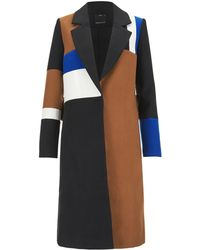 C/meo Collective - Women's Nothing In The Way Coat - Lyst