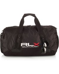 Ralph Lauren Lightweight Packable Duffel Bag - Lyst