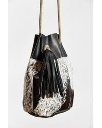 Eleven Thirty - Christie Bucket Bag - Lyst