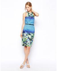 Coast Steren Dress - Lyst