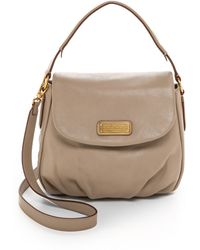 Marc By Marc Jacobs New Q Lil Ukita Bag - Cement - Lyst