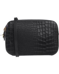 Pierre Darre' Handbag - Black
