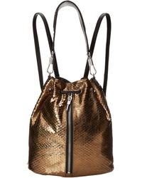 Elizabeth And James Cynnie Large Sling Bag - Lyst