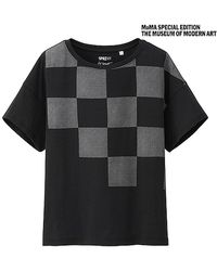 Uniqlo Sprz Ny Short Sleeve T-Shirt (Sol Lewitt) - Lyst