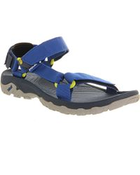 Teva Hurricane Xlt Sandals - For Men - Lyst