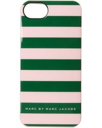Marc By Marc Jacobs Stripe Phone Cases - Lyst